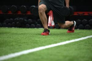 PFR performance training