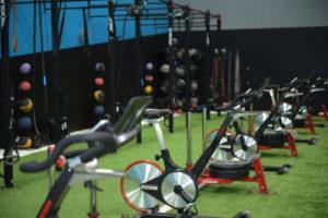 PFR performance exercise bikes