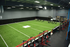 PFR Performance Is the sports and health performance facility in Louisville Kentucky